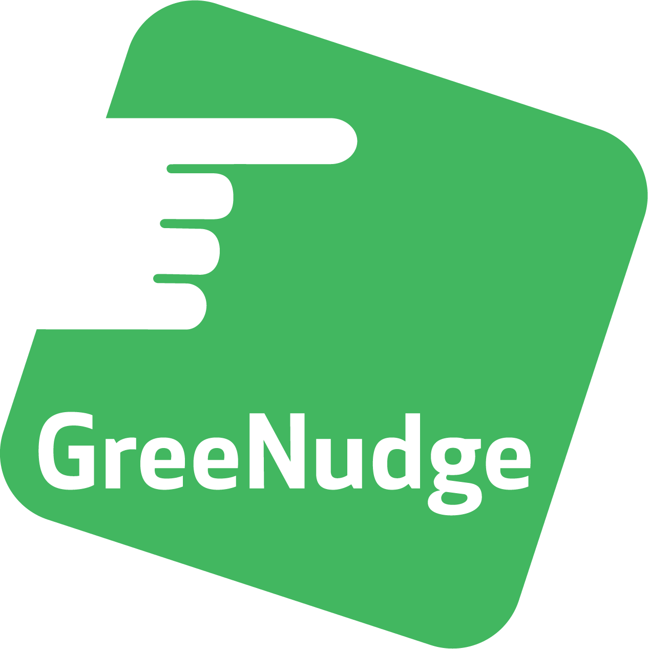 GreeNudge logo